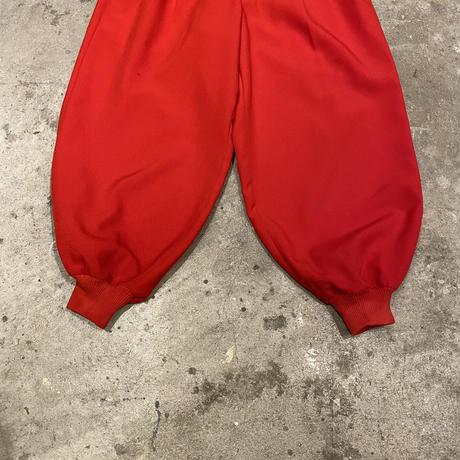 90s 3tucks slacks pants