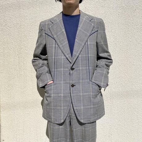 70s~ Euro set up suit