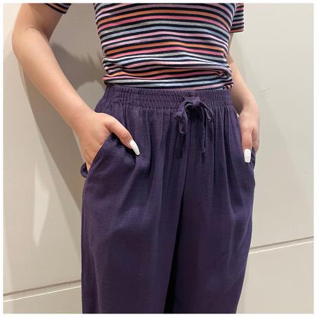 90s easy pants