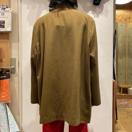 90s easy tailored jacket (KHK)