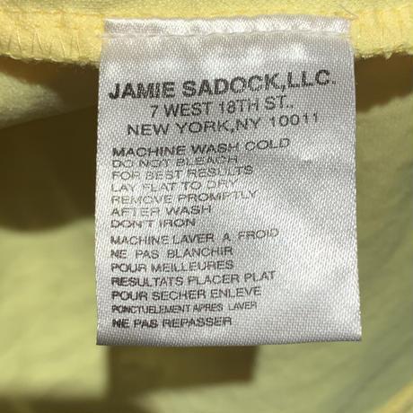 old bi-color design vest
