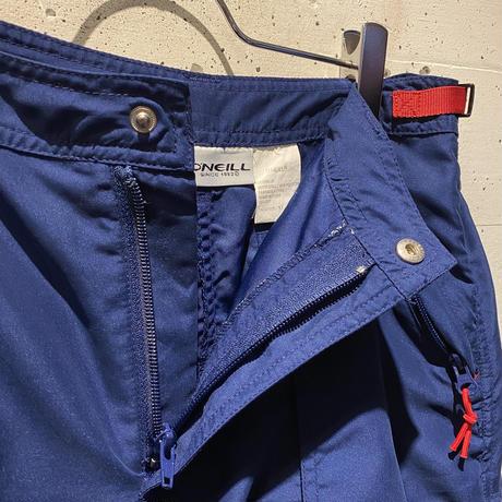 90s〜 design long skirt