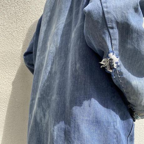 """70s """"BLUE BELL"""" denim coveralls"""