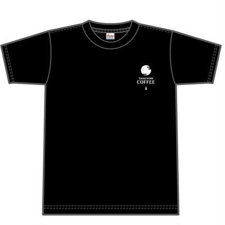 TSUKUYOMI COFFEE Tシャツ