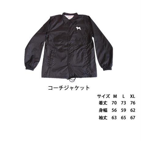 コーチジャケット (男女兼用)