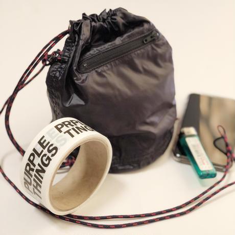 【18SS】RIPSTOP MINI BAG