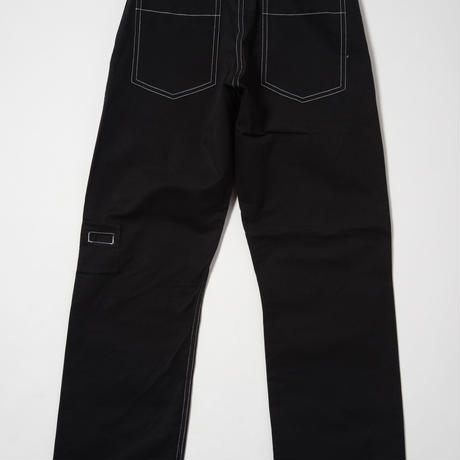 【18AW】STRAIGHT PANT