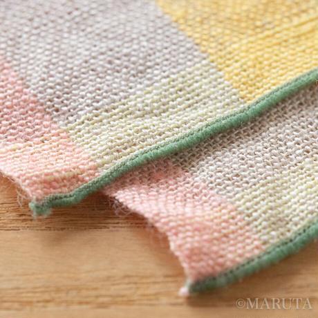 itori Hand-woven linen Handkerchief