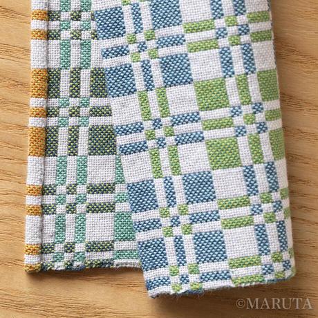 itori Hand-woven double-woven cotton cloth