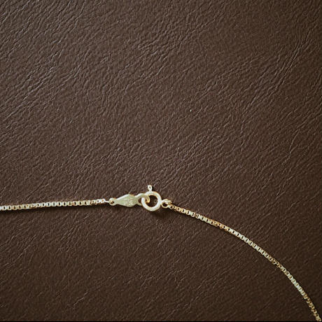 14k necklace