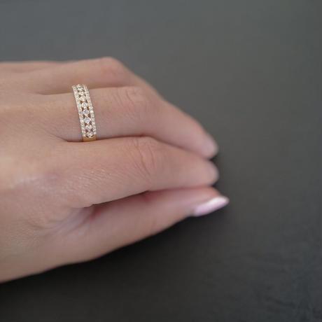diamond time