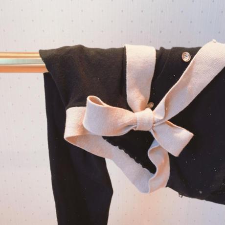 ribbon knit