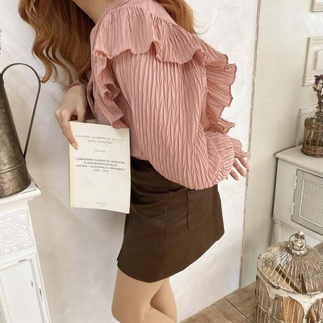 strawberry blouse