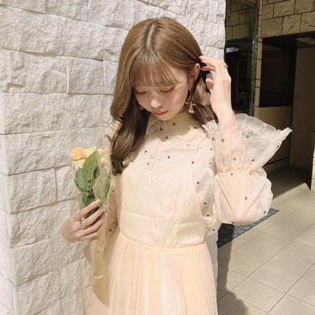 twinkle tulle cami onepiece