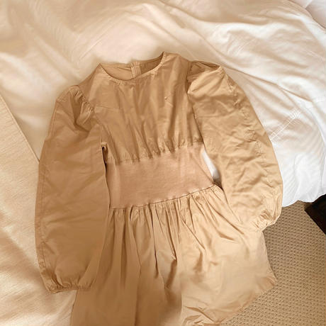 puff lady onepiece