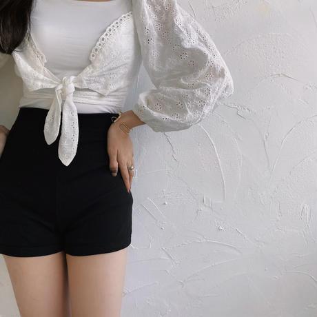 cottonlace Bolero