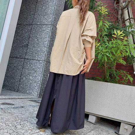 【Risley】Risley Button Shirt (1740409)