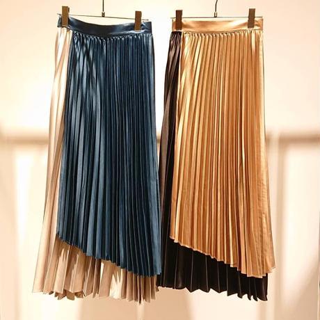 【Risley】Pleats Skirt (1740304)