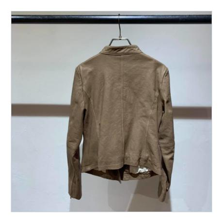 【Risley】Original Rider Jacket (1710001)