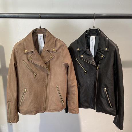【Risley】Riders Short Jacket(2190001)