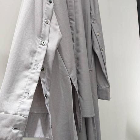 【Risley】Sleeve Button Shirt (1740411)
