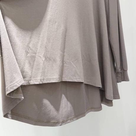 【Risley】Flare Cut-Sew(1740410)