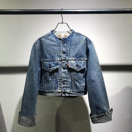 【Risley】Denim Jacket (1370013)