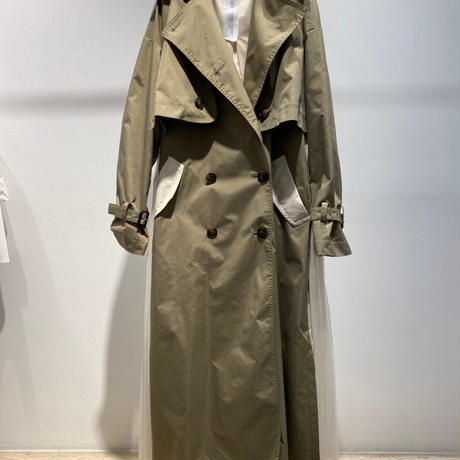 【Risley】3Way Trench Coat (1740352)
