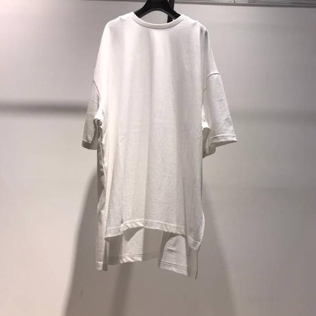 【Risley】T-Shirt with a tag (1740397)