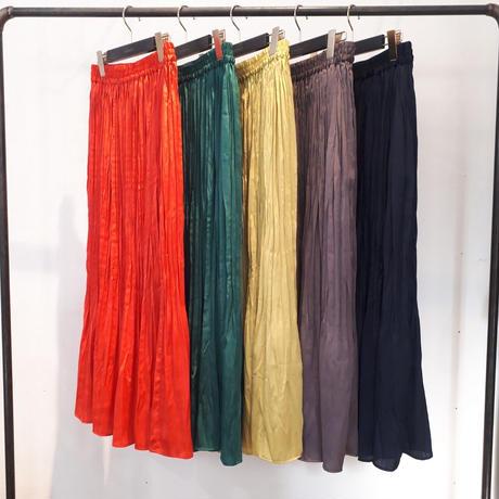 【Risley】 Easy Skirt (174393)