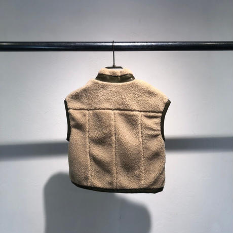【Risley】Kids Boa Vest (1740292)