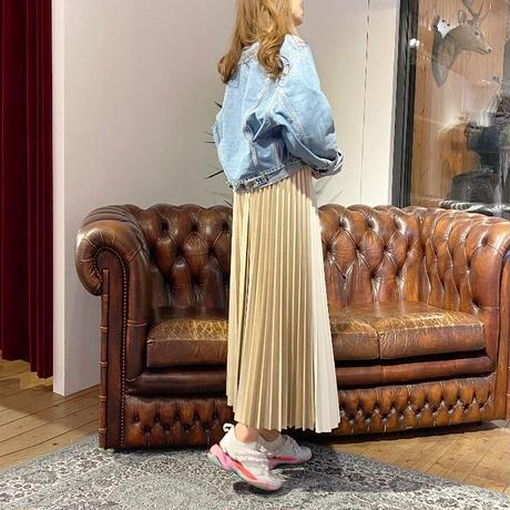 【Risley】Denim Jacket (1370013)