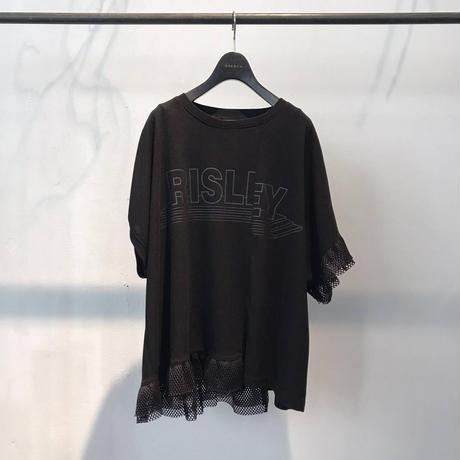 【Risley】 Risley Logo T-SHIRTS (1740361)