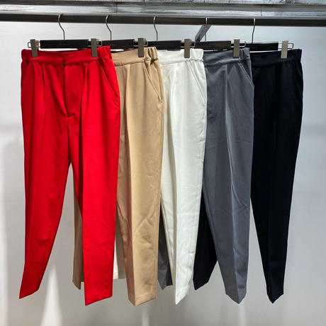 【Risley】 Color Pants (1740284)