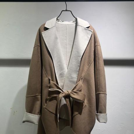 【Risley】 Reversible Short  Coat(1740319)