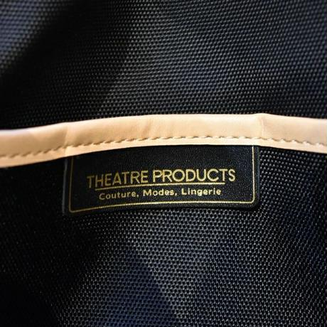 【THEATRE PRODUCTS】 Jacquard Tape Purse Bag (2200001)