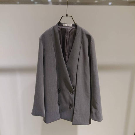 【Risley】 Set Up Jacket (1740371)