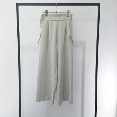 【Risley】Suspenders Wide Pants (1740387)