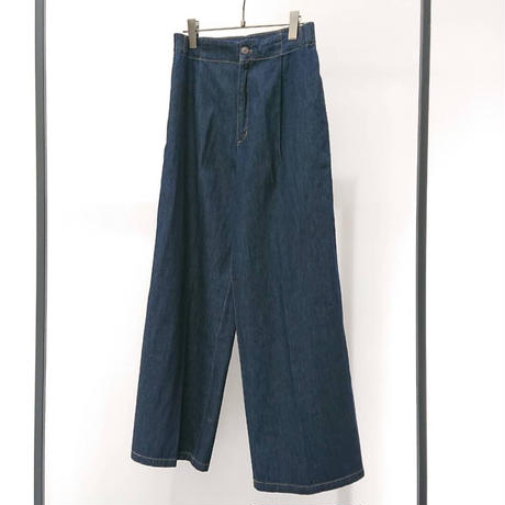 【Risley】 Center Press Pants (1740370)