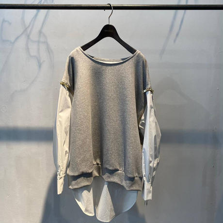 【Risley】 Layered Pullover (1740356)