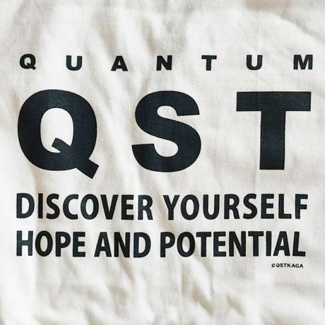 QSTオリジナルTシャツ