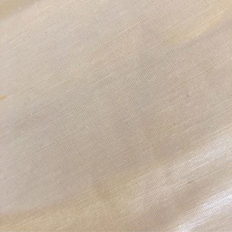 コットンローン しっかりFブラ(D~Gカップ用アンダー60~100内側ヘンプコットン)