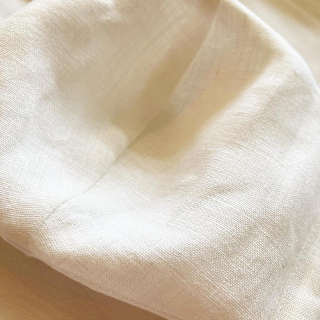 単品【簡易ゴムversion・オールヘンプ】ヘンプマスク