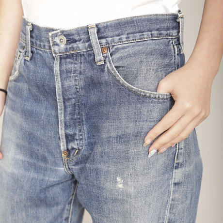 RemakeDenim(Levi's702)