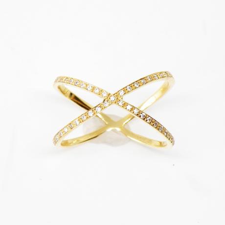 XXX(kiss) Ring