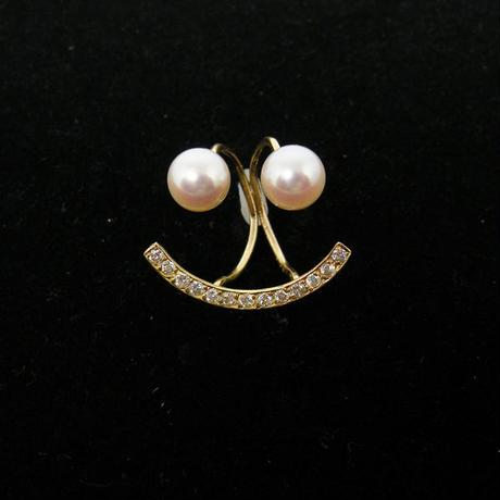 """""""W""""besmile basic diamond ring:)"""