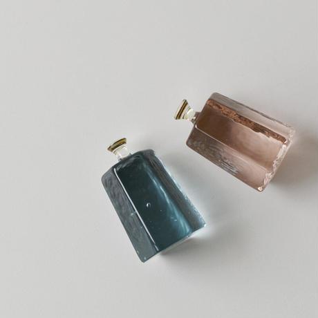 小宮崇 分銅のガラス雛