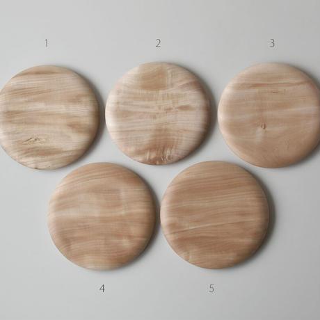 すとん Ф18 希少な木目タイプ 縮杢     3/8UP