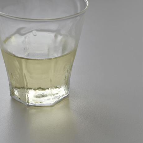 小宮崇 ガラスの八角グラス ⑨
