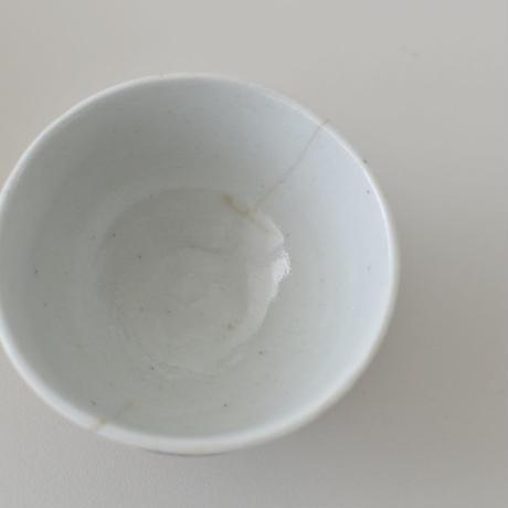 古道具部 牡丹唐草浮紋湯呑 3個セット